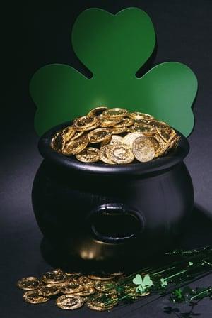 9150 - Pot O' Gold