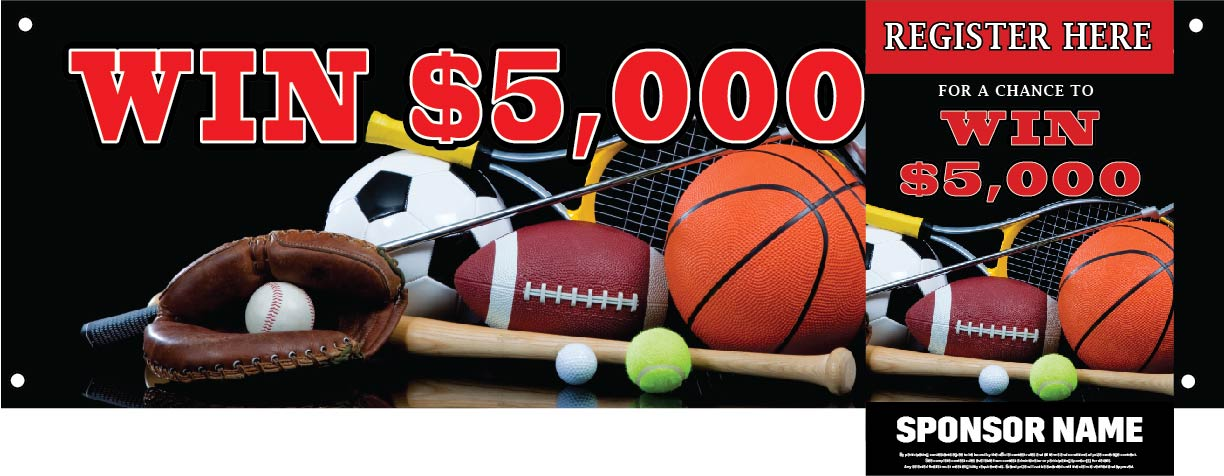 Sports Contest Insurance & Promotions - Grand Prize Promotions