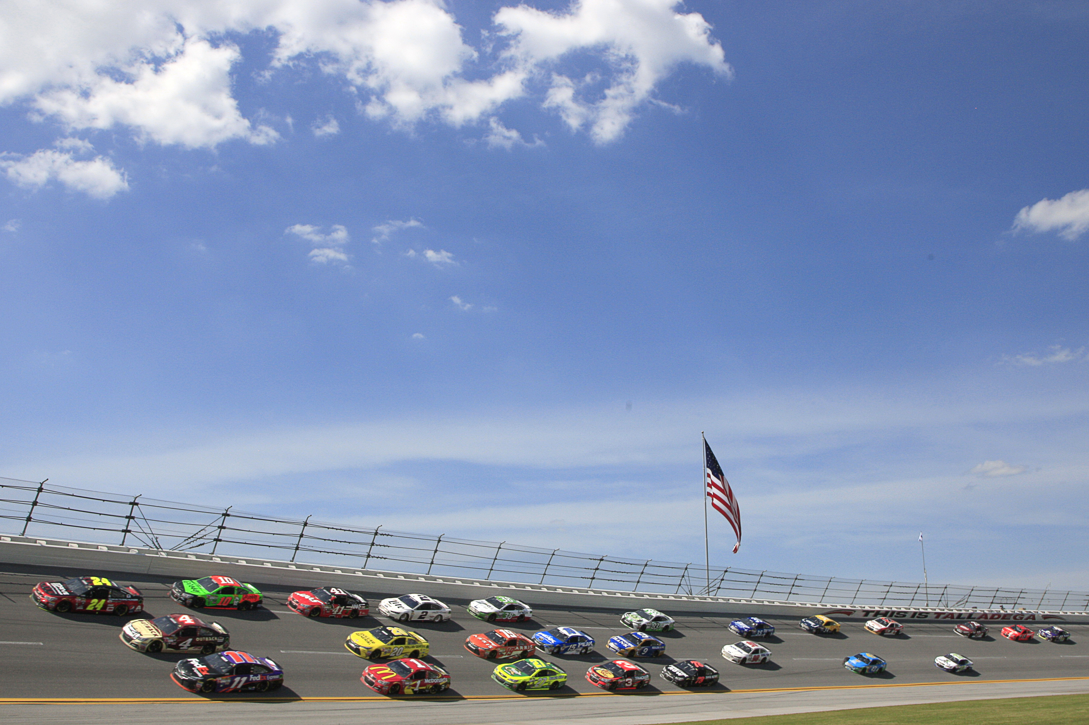 Race Track 2