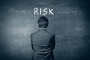 Deciding on Risk
