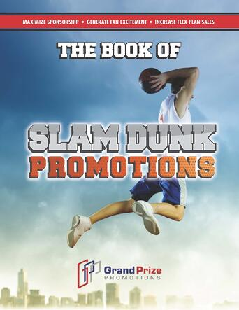 Basketball Catalog - Grand Prize Promotions