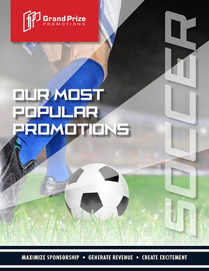 Soccer Catalog Download - Grand Prize Promotions