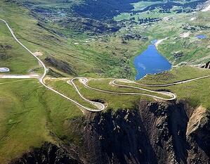 Beartooth Highway - Where To Take Your Bike Blog - Grand Prize Promotions