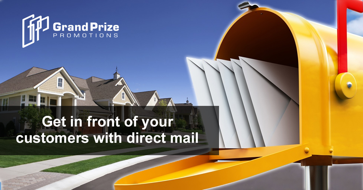 Direct Mail Marketing: It Really Works!