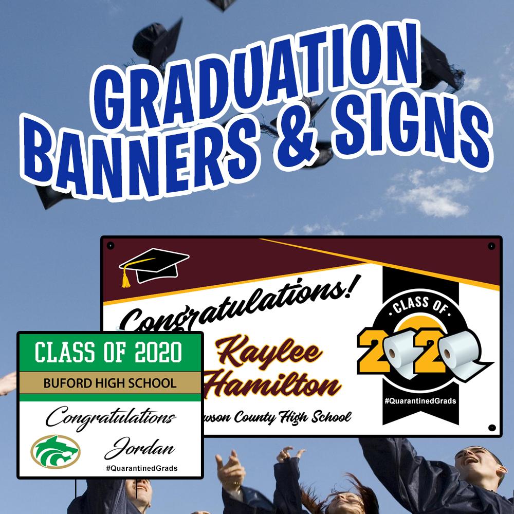 Graduation Signage_GPP