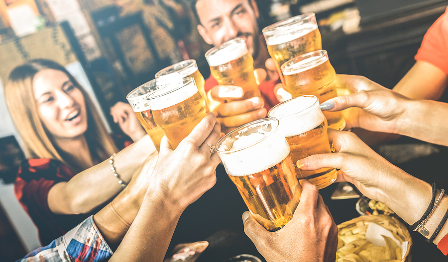 Why You Need Grand Prize Coverage At Your Next Bar Event